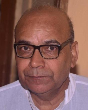 श्रीराम माहेश्वरी