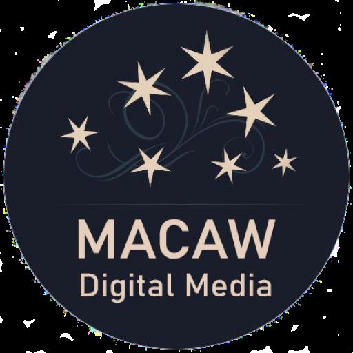 Macaw Digital Media