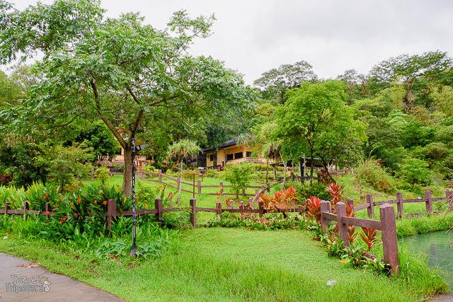 mambukal lgu cottages