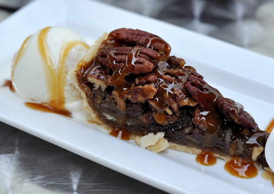 Pecan-Pie-Bell-Hall-Allentown-PA-tasteasyougo.com