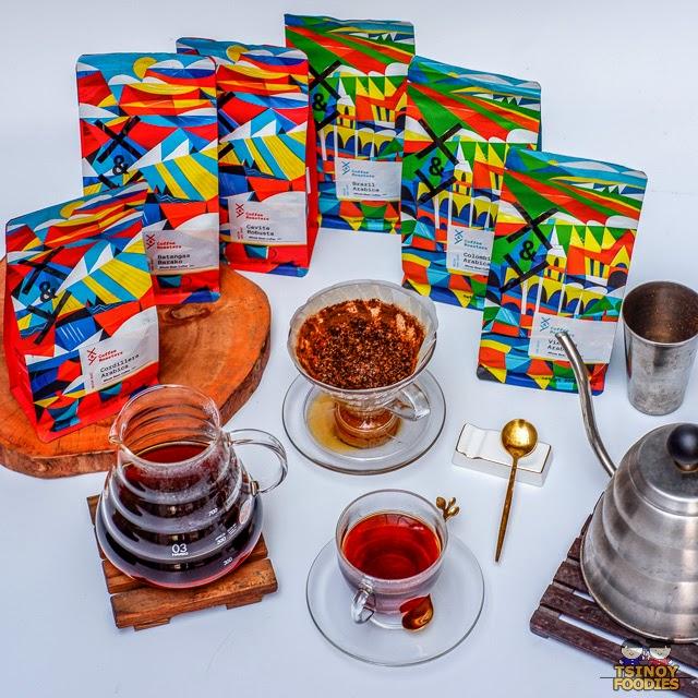 x & y coffee variants