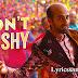 Don't Be Shy Lyrics Feat Badshah - Bala | Ayushmann Khurana