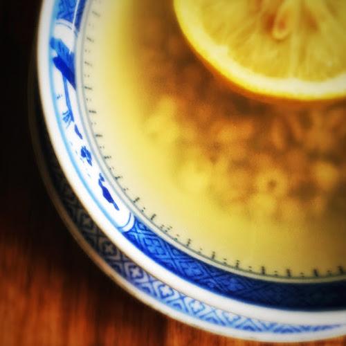 飲, Lemon, Job's Tears, Herbal, Tea, drink, 檸檬, 薏米, 茶, chinese, recipe, health drink