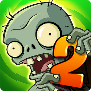 Plants vs Zombies 2 All Plants pp.dat + Mod + OBB V8.3.1 APK For Android with Unlimited Coins and Gems and World Key, Fuel, No Reload Unlimited Sun Gauntlets,Mints,Sprouts Premium Plants Unlocked, Max Levels, All Costumes,4 Profiles
