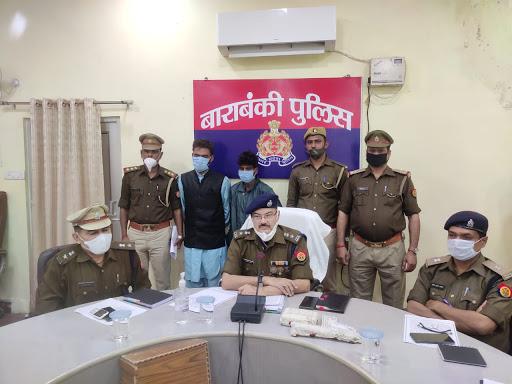 लाइन मैन हत्याकाण्ड का खुलासा हत्या करने वाले 3 अभियुक्त गिरफ्तार