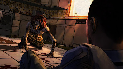The Walking Dead Complete First Season PC