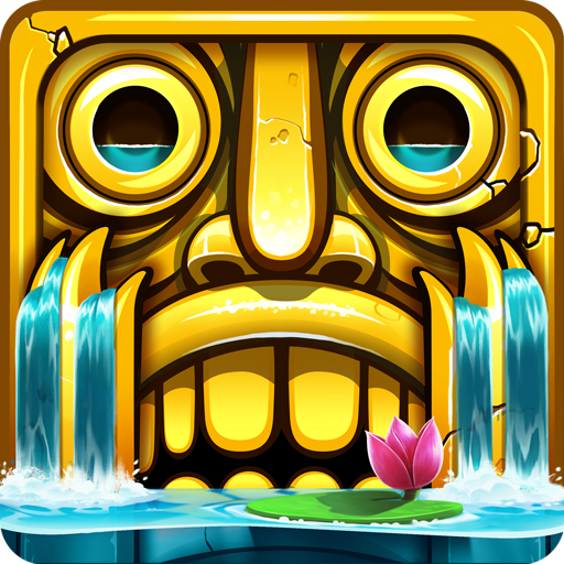 Game Temple Run 2 V1.78.2 Mod Unlimited Money
