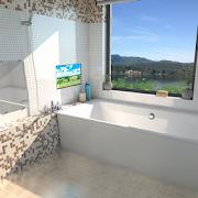 Escape From The Bathroom Remake Walkthrough - Escape the bathroom game