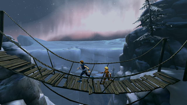 BROTHERS : A TALE OF TWO SONS Screen Shots 3