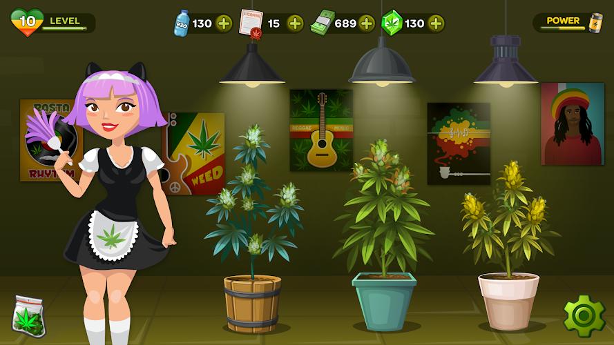 Kush Tycoon Screenshot 03