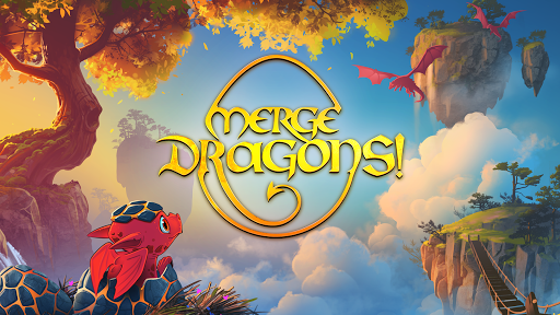 Game Merge Dragons Hack