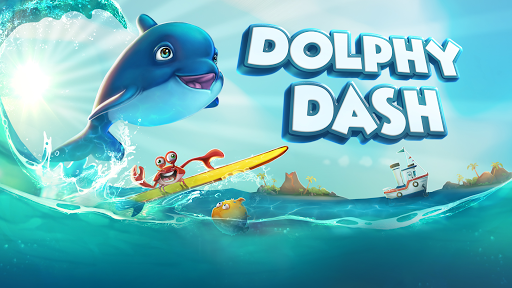 Dolphy Dash Hack