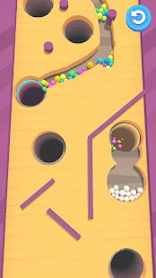 Download Sand Balls Mega Mod Apk + APK Unlimited Diamonds All Balls Unlocked Ad-Free thedroidmod.com