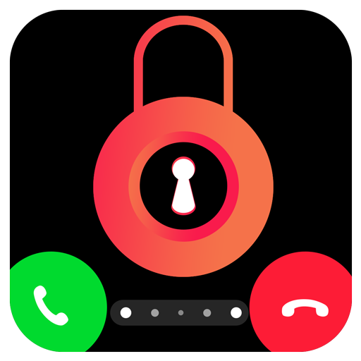 Download Incoming Outgoing Call Lock App