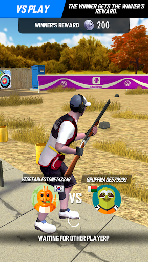 Shooting Champion Hack Full Tiền Cho Android