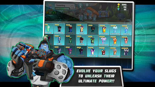 Slugterra Slug it Out 2 Hack Cho Android