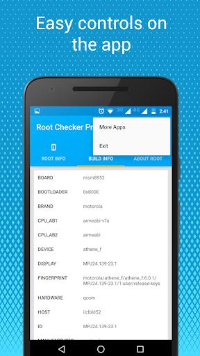 Root/SU Checker Busy Box Pro