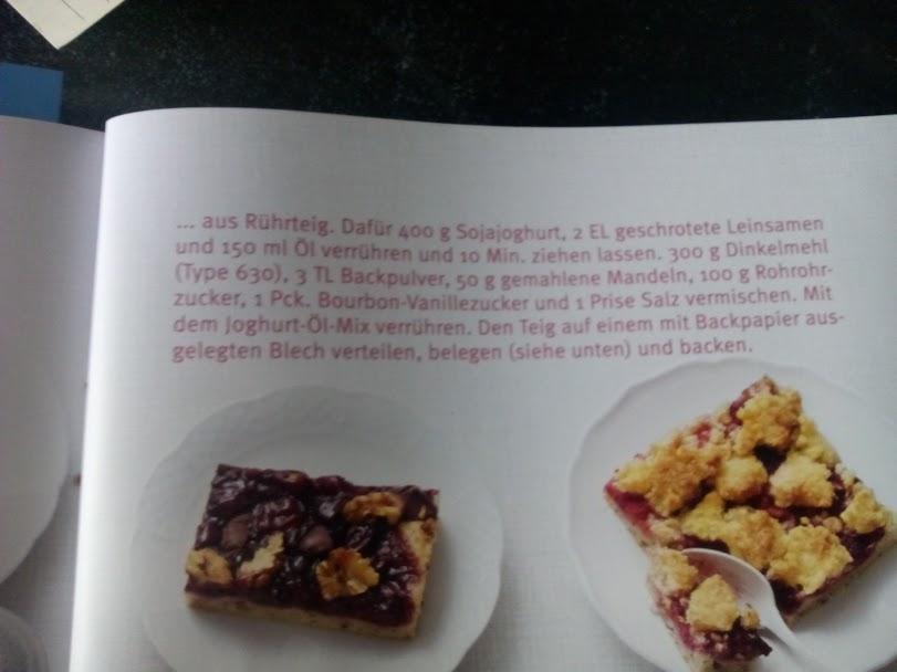 Schoko Kirsch Kuchen Vom Blech Vegan Fur Faule 9 Veganstarters