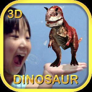 https://play.google.com/store/apps/details?id=com.dayyom.dino3d&hl=es
