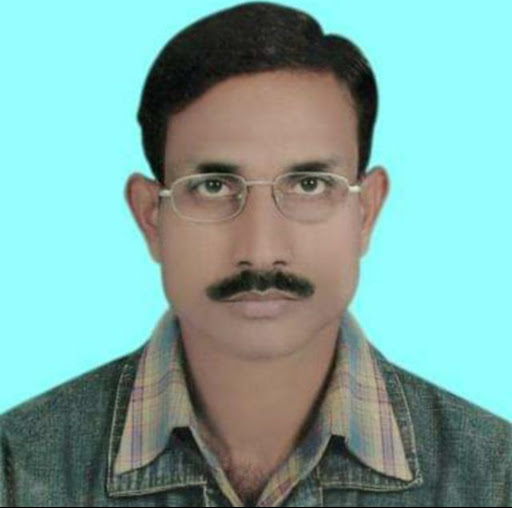 Dr. K.B. Srivastava