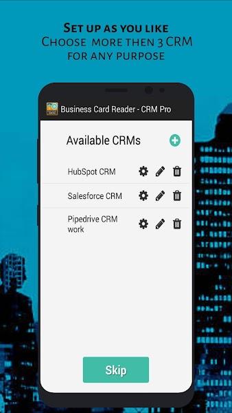 business-card-reader-crm-pro-screenshot-2