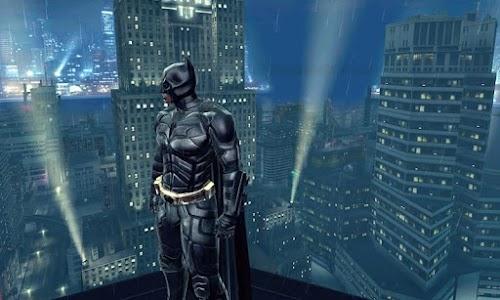 ���� The Dark Knight Rises v 1.1.6 ����� ���������