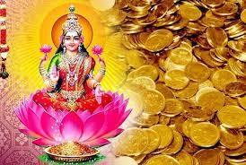 Image result for माठ लकॠषॠमी कनक धारा