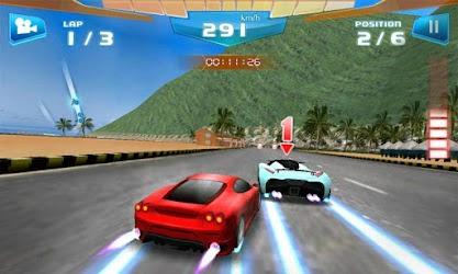 game balap mobil terbaik android