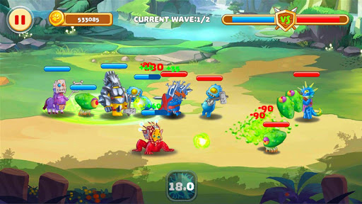 Monster Craft 2 Hack Full Tiền Vàng Cho Android