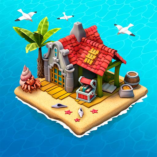 Game Fantasy Island Sim v2.11.2 Mod