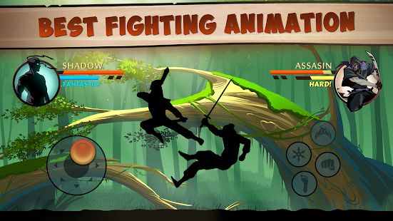 Shadow Fight 2 V2.0.4 Mod Apk and OBB Data Unlimited Everything