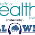 BUFFALO HEALTHY LIVING: Thinking of hosting a small get-together? Think again!