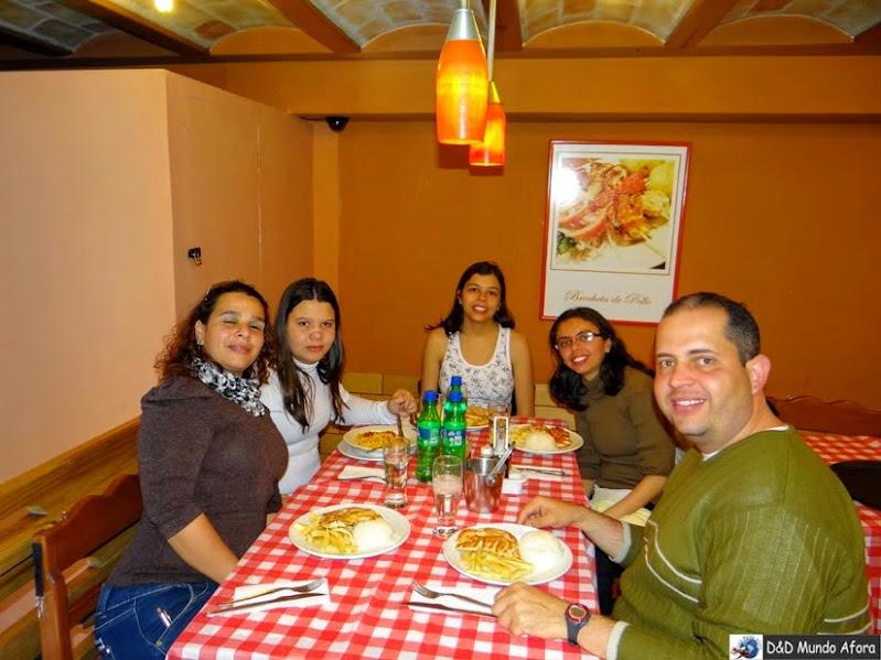 Restaurante em Cusco - O que fazer me Cusco (Peru)