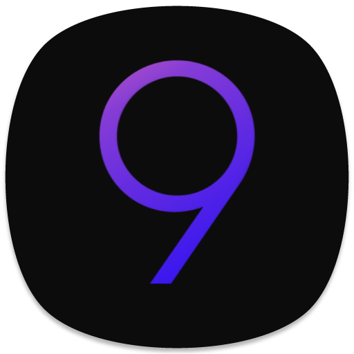 Aspire UX S9 - Icon Pack (SALE!) v2.7.0 (Paid)