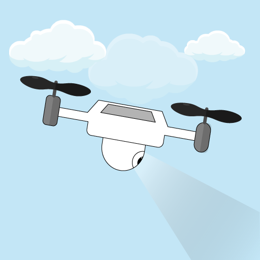 Drone Flight Race Game | Race Flight | Free Android Flight Game