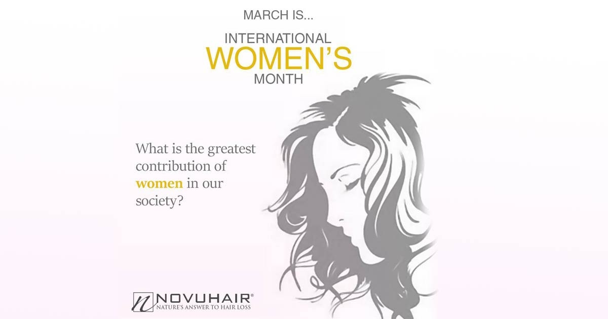 international-womens-month