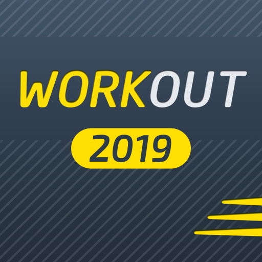 Gym Workout Planner - Weightlifting plans v4.143 [Unlocked]