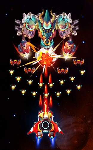 Space Hunter Screenshot 04