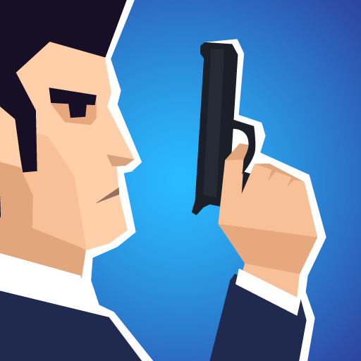 Agent Action -  Spy Shooter V1.5.7 Unlimited Money