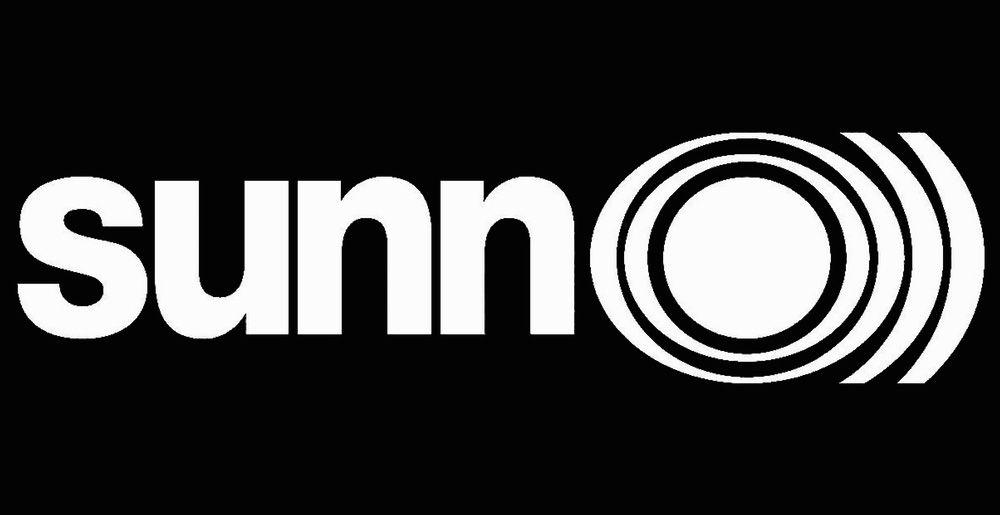 Sunn O)))_logo