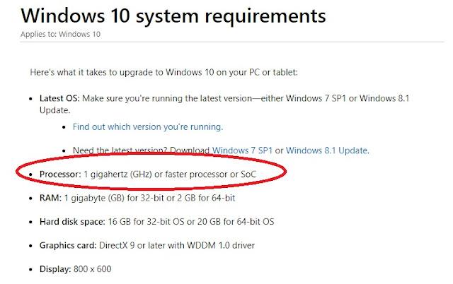 como escolher o melhor processador para computador