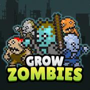 Grow Zombies Mod APK