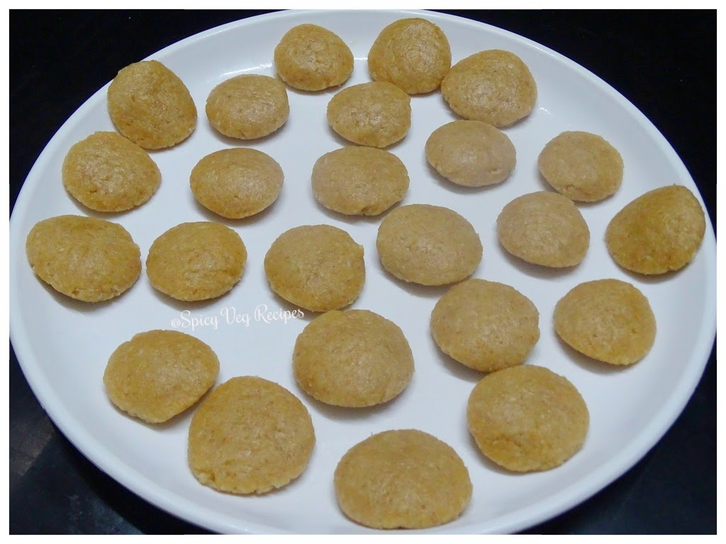 These coconut cookies are very tasty and aromatic. I believe that you will love the wheat flour and coconut cookies.Coconut, Egg-less Baking, Whole biscuits and cookies, Breakfast N Snacks, Egg-less Baking, Snacks, Sweet Snacks, veg recipes, coconut recipes, step by step,