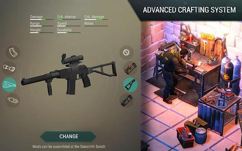 Last Day on Earth Survival Mod Apk Free Craft