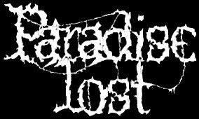 Paradise Lost_old logo