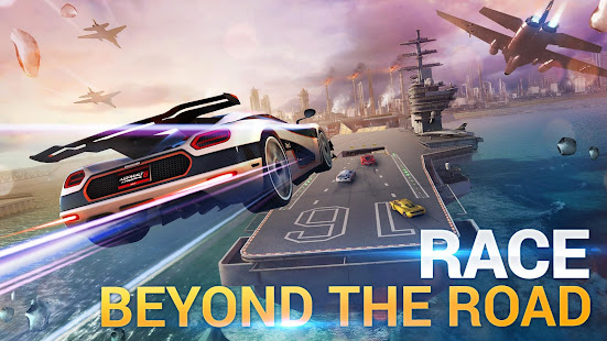 Asphalt 8 Airborne 4.3.0j MOD Apk Gameplay Screenshot two