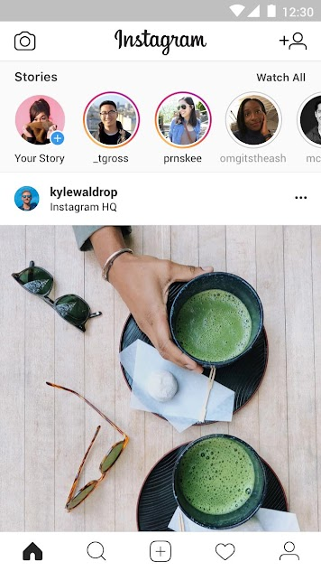 Download Aplikasi Instagram Lite