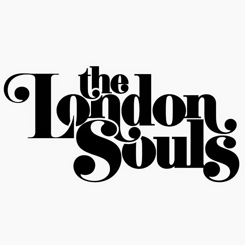 The London Souls_logo