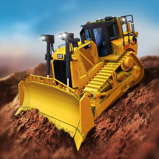 Construction Simulator 2 v1.06 (Mod Money)