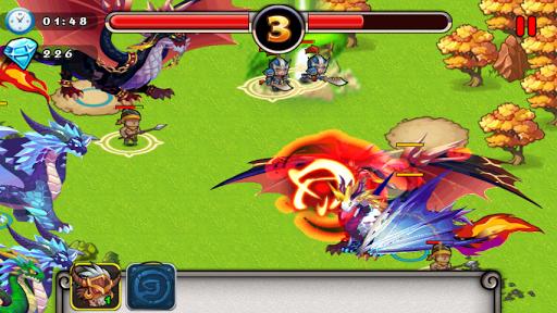 Game Dao Rong Offline Hack Mod